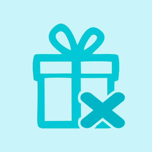Schnullerkette mit Namen Nazar Auge in Blau